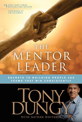 mentor leader