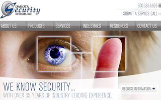Dakota Security Systems - Sioux Falls, SD