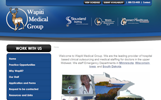 Wapiti Medical Group - Milbank, SD