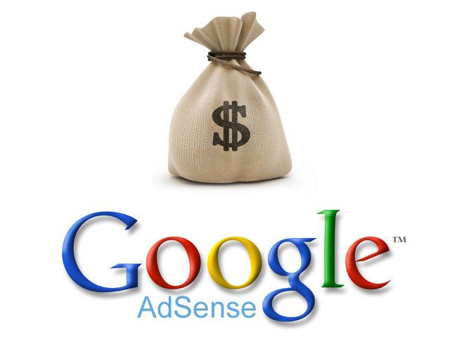 کسب درآمد از Google Adsense گوگل ادسنس