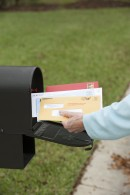 delivering mail, a picture of email deliverability