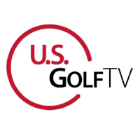 US golf TV