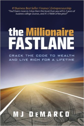 The Millionaire Fastlane is one of the best business books for entrepreneurs