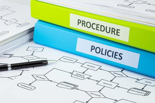 How To Use Standard Operating Procedures Sops In Your Business