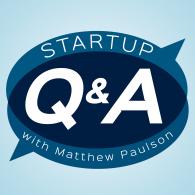 startup q&a logo