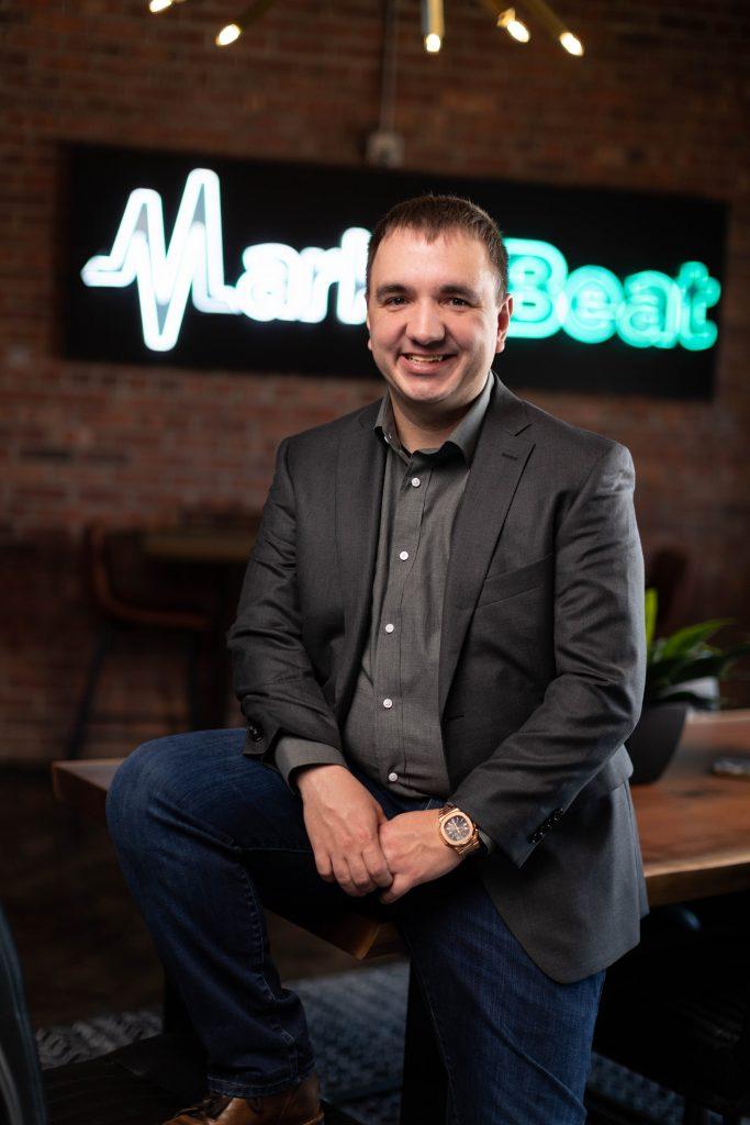 Matthew Paulson - Founder of MarketBeat.com