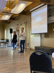 1 Million Cups kicks off with a new hybrid approach